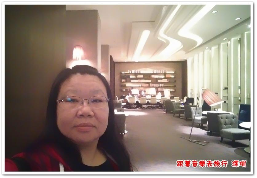 跟著音樂去旅行 深圳 11