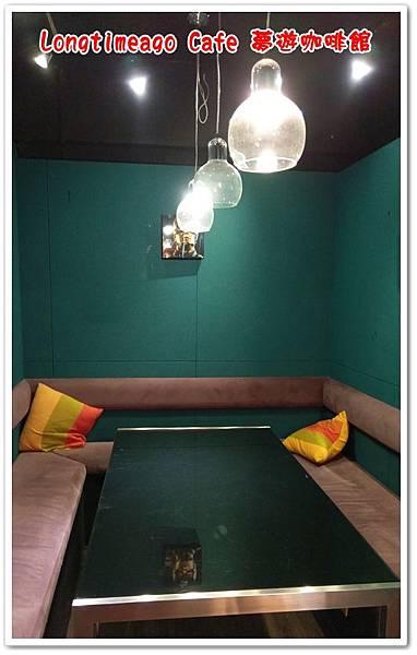 longtimeago Cafe 20