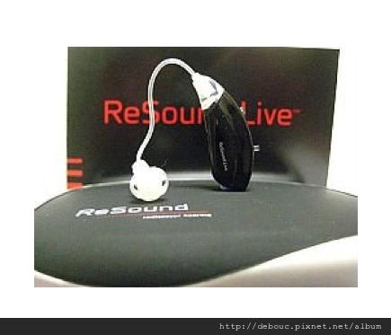 ReSound 瑞聲達防水耳掛形助聽器.png