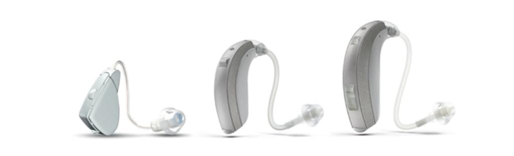 瑞聲達助聽器: 防水,環繞音效