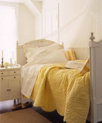 butter yellow quilt white room.jpg