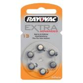 助聽器電池_rayovac13
