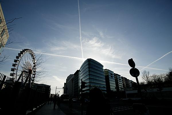 sky lover
