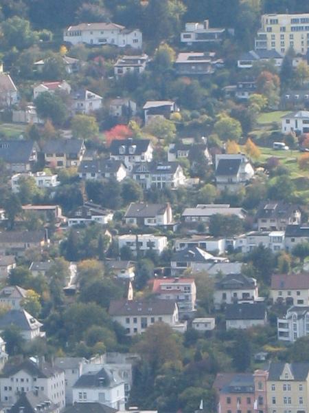 美麗的德國住宅!!