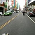 [ 最熱鬧的ㄧ條街 ]