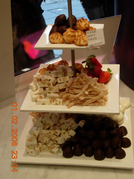 比利時第一品牌巧克力(GODIVA)
