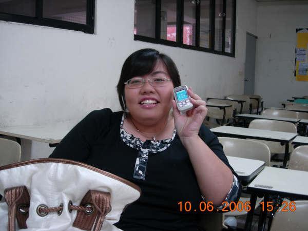 青的3G新手機