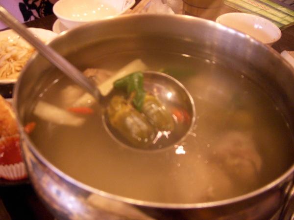 檳榔甘蔗雞