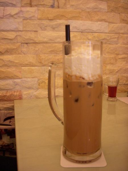 白蘭地咖啡