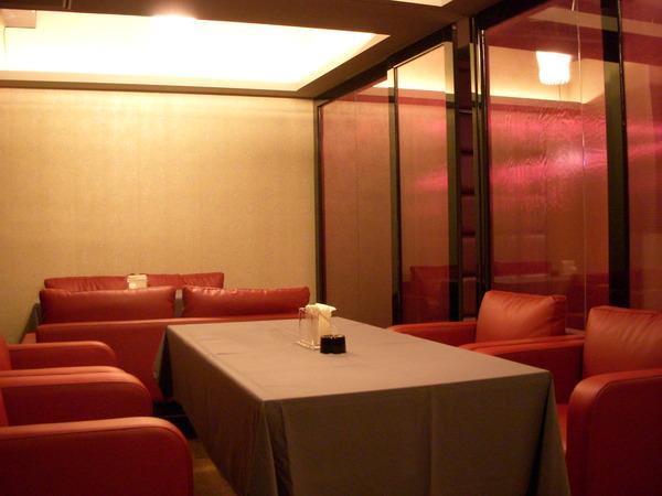 丹點餐廳內部