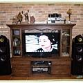 #30200241 訂製款鄉村電視櫃