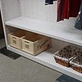訂製款展示/收納櫃系列