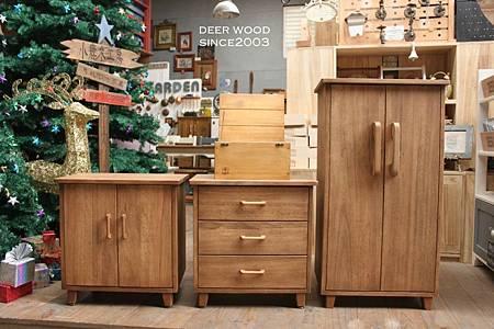 2014-12月木工課初級班作品