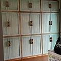 門片3151鴿藍色