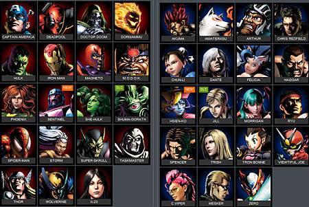 marvel-vs-capcom-3-all-characters-unlockable-guide-screenshot-small