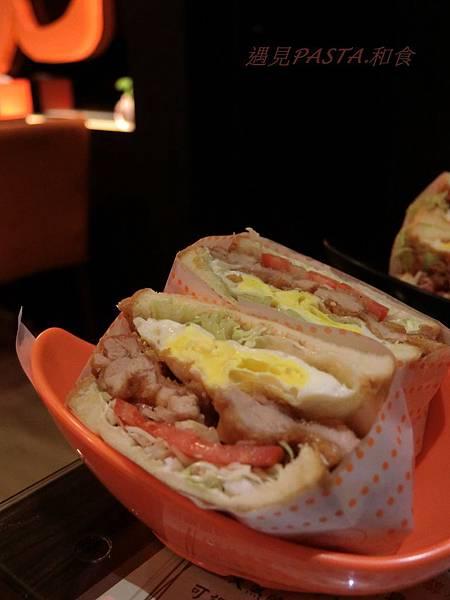 三明治 035