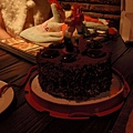 生日蛋糕~~