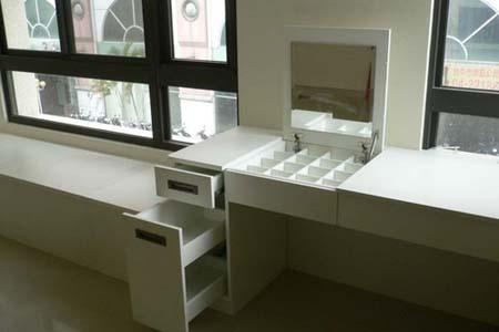 系統家具.系統化妝台