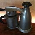 可能是古早的咖啡壺