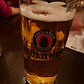 德國啤酒第一發