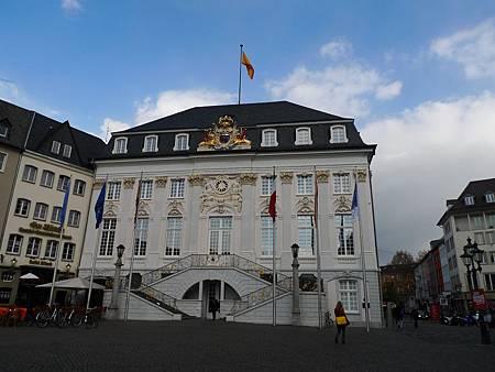 波昂舊市政廳