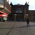 這就是波昂車站