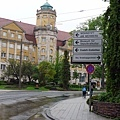 《Kassel》就是為了那個不知名的Museum