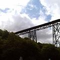 全德國最高的鐵軌