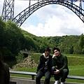 教過SJ的利特打高爾夫的韓國同學Hyeon Jun