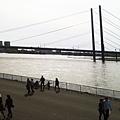 5-17 Düsseldorf 萊茵河畔