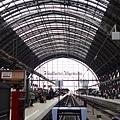 法蘭克福車站