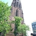 每個城市都要有的教堂