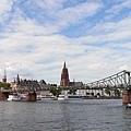 美因河與橋