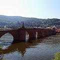 老橋 Alte Brücke