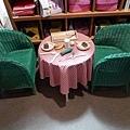 5-31 家家酒的桌椅組