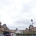 6-1 羅浮宮
