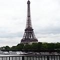 6-1 巴黎鐵塔來一張