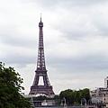6-1 巴黎鐵塔再一張