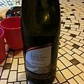 黑姐選的紅酒,Good!