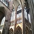7-1 科隆大教堂
