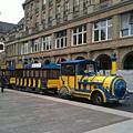 7-1 Koblenz 觀光小火車