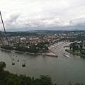 7-1 Koblenz 德意志角