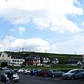 Rüdesheim 呂德斯海姆,萊茵河畔的小城市