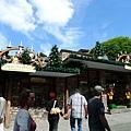 Rüdesheim 胡桃鉗的店