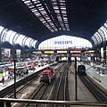 8-4 Hamburg HBF