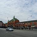 8-4 Lübeck HBF