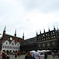 8-4 Lübeck Rathaus