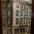 8-4 最早的Lübeck Das Cafe Niederegger長這樣