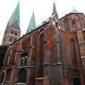 8-4 聖瑪利教堂@Lübeck