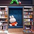 Maarstricht天堂書店兒童專區